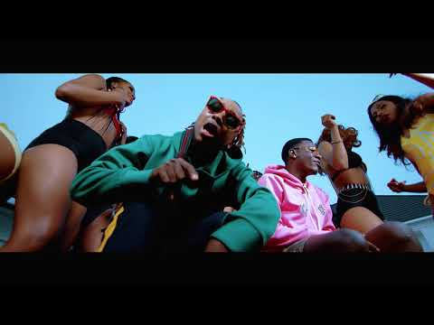 HANU JAY FEAT. YUNG6IX -- DODO (OFFICIAL VIDEO).