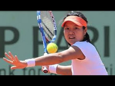 [Tennis Highlights] Li Na vs Kirsten Flipkens 2014 Madrid Open