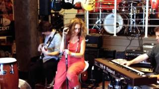 Alabama Rain - Barbara Belloni Band - Tribute to Jim Croce