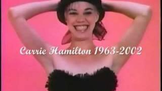 Carrie Louise Hamilton