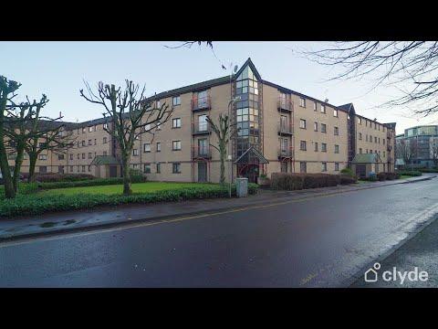 Flat 6 15 Riverview Drive The Waterfront Glasgow G5 8EU