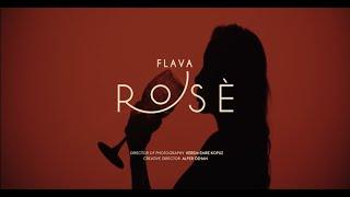 Flava - Rosé (Prod. by NOX) [ Video] Resimi