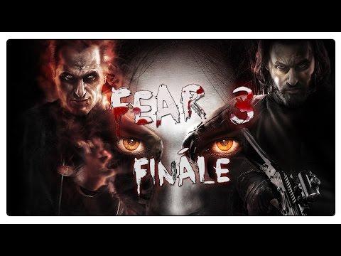 F.E.A.R 3 CO-OP - |#8| - Borec na konec!! | CZ Gameplay | 720p60 [PC]