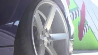 Teaser - Honda Accord on 20