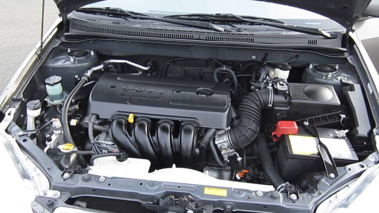 2006 Toyota Corolla, Phantom Gray Pearl - STOCK# 29567B ...