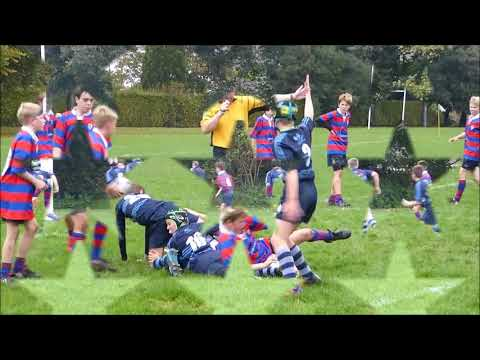 Chichester U-13's vs. United Services Portsmouth 15th October 2017
