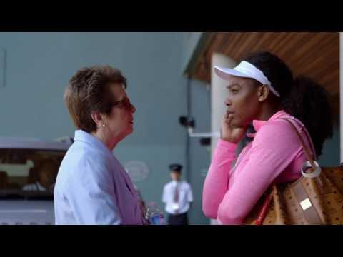 Serena: Billie Jean's Advice I EPIX