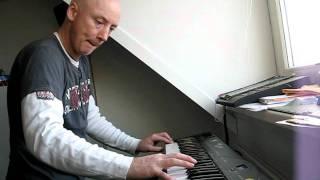Gijs Koopman (keys), Intro Ragnarok/Cliffhanger