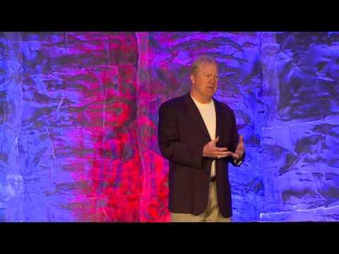 Karl Mecklenburg, 2012 Midwest Speakers Bureau Showcase