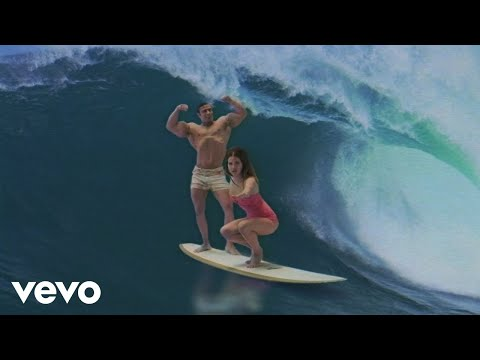 Смотреть клип Lana Del Rey - Norman Fucking Rockwell