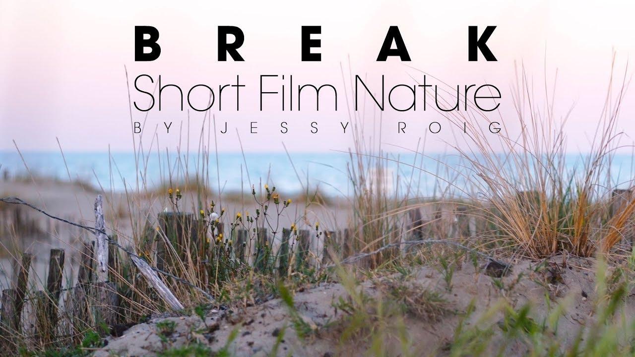 BREAK, Court Métrage Nature 4K