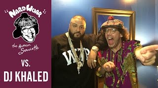 Nardwuar vs. DJ Khaled