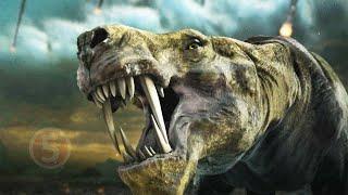 10 Чудовищ живших до динозавров