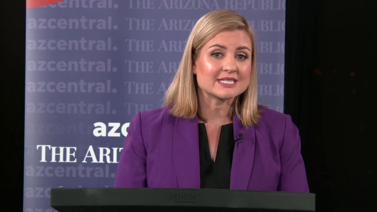 Watch the candidates for Phoenix mayor debate in the azcentral studio
