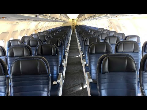 TRIP REPORT | United Airlines (Economy Plus) | Airbus A320 | Newark to Fort Myers
