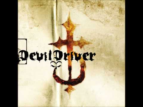 DevilDriver - I Could Care Less HQ (192 kbps)