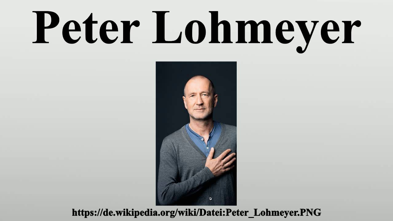 Lohmeyer