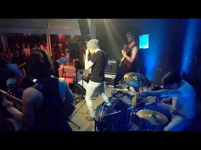 Rockslag 20 jaar - jubileumeditie :: 5e ronde // 2017