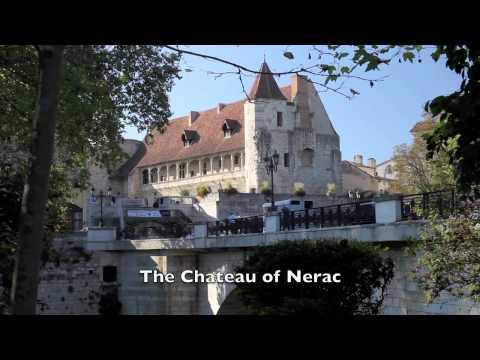 The Charm of Nérac