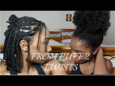 twists-on-natural-hair-|-my-go-to-protective-hairstyle-|-4b/4c-medium-hair