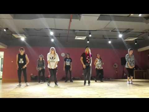 Welcome To Atlanta Choreography