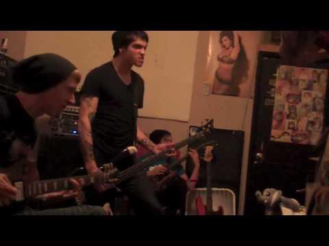 Alesana - Studio Update #1