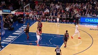 4th Quarter, One Box Video: New York Knicks vs. Chicago Bulls
