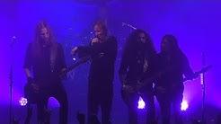 Wintersun - Time (Live in Helsinki, Finland, 10.05.2019) FULL HD