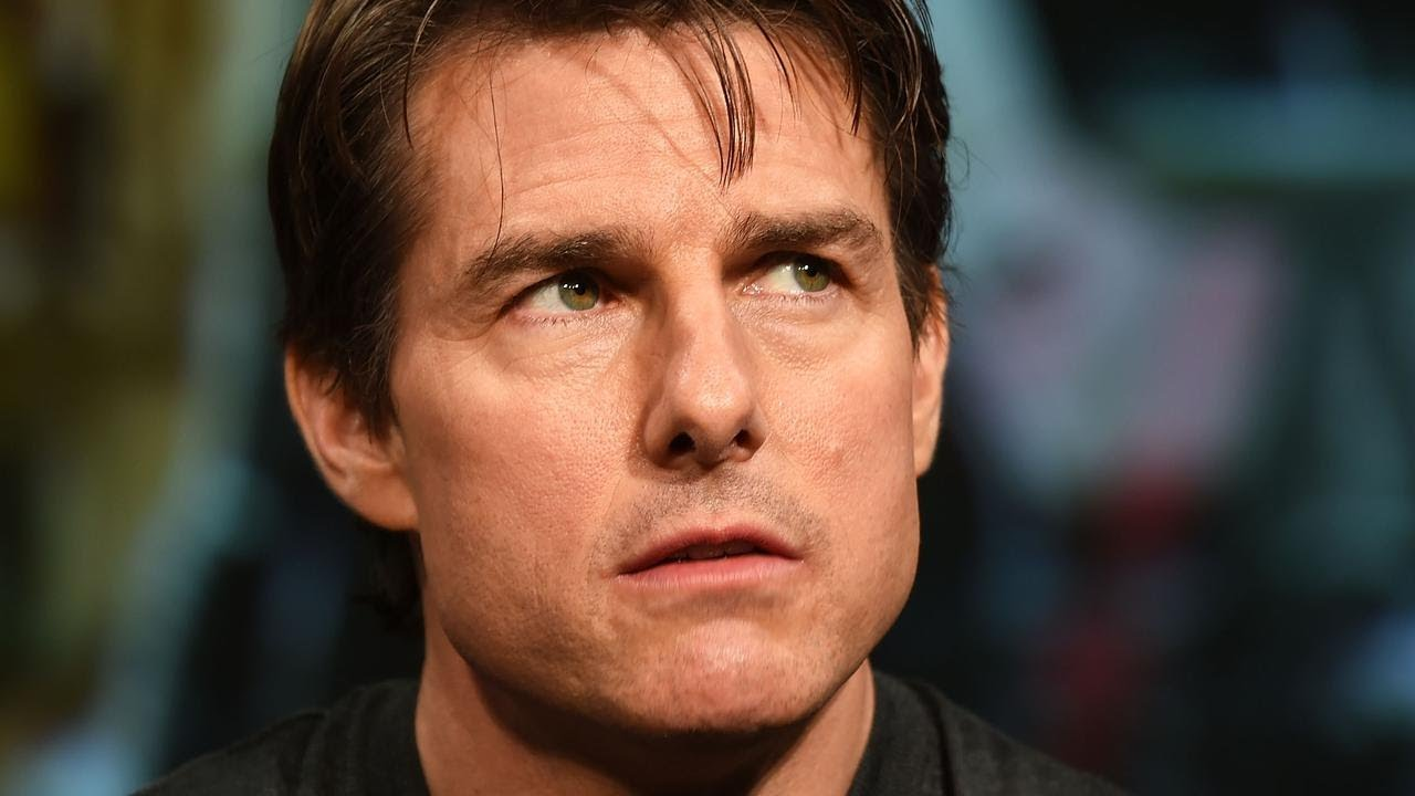 Tom Cruise yelling at crew members, for breaking safety protocols on Mission: Impossible 7 movie set