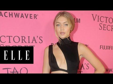 21 Times Gigi Hadid Looked Stunning | ELLE