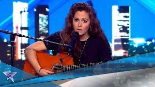 Canta a su FAMILIA por no aceptar su ORIENTACIÓN SEXUAL | Audiciones 4 | Got Talent España 5 (2019)