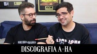 Baixar Analisando a discografia A-Ha (1985-1990) | Conversa de Botequim | Alta Fidelidade