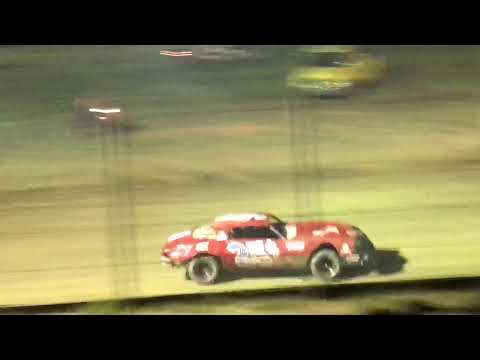 Jackson Motor Speedway 6/15/19 Factory Stock Non-Qualifier Race