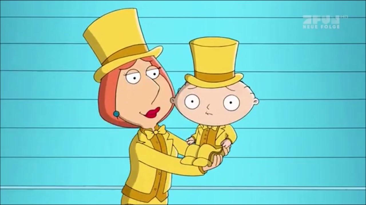 Family Guy Staffel 14 Deutsch