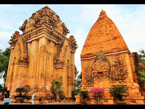 Vietnam -- Champa Kingdom -- Interview with Prof. Sombo Manara