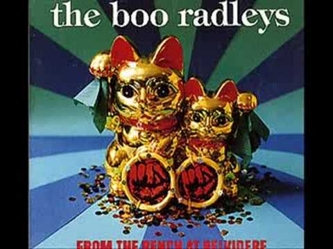 The Boo Radleys - Almost Nearly There