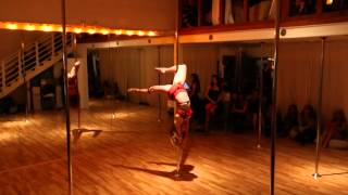 Pole Performance-