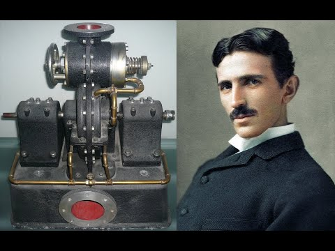 Nikola Tesla's Cold Steam Engine - Masterclass Part 2 - Explosions