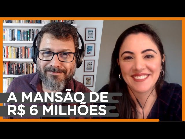 Conversas: Juliana Dal Piva e o caso Flávio Bolsonaro