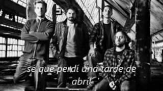 Campo de Almas - Es dificil (letras - lyrics)