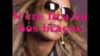 Djodje feat Chelsy Shantel - Bo é tudo [2010]