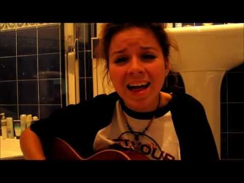 Hamburg Song - Keane cover