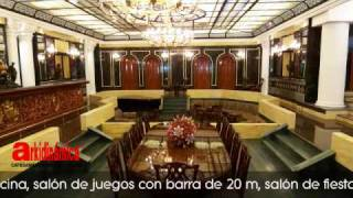 Arkidinamica Casa en Venta en Club de Golf La Hacienda.Elegancia en máxima expresión. HV226
