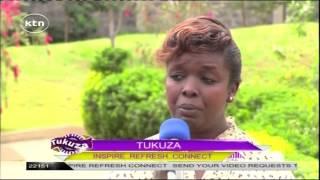 My Testimony: Amazing Tina Karanja