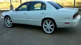 My buick park ave