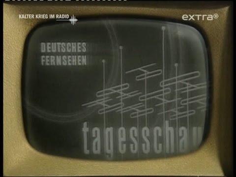 Fernsehen im geteilten Deutschland [DOKU]  (WDR 2oo5)  Teil 2/2