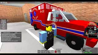(Roblox) EMS RP Mano County