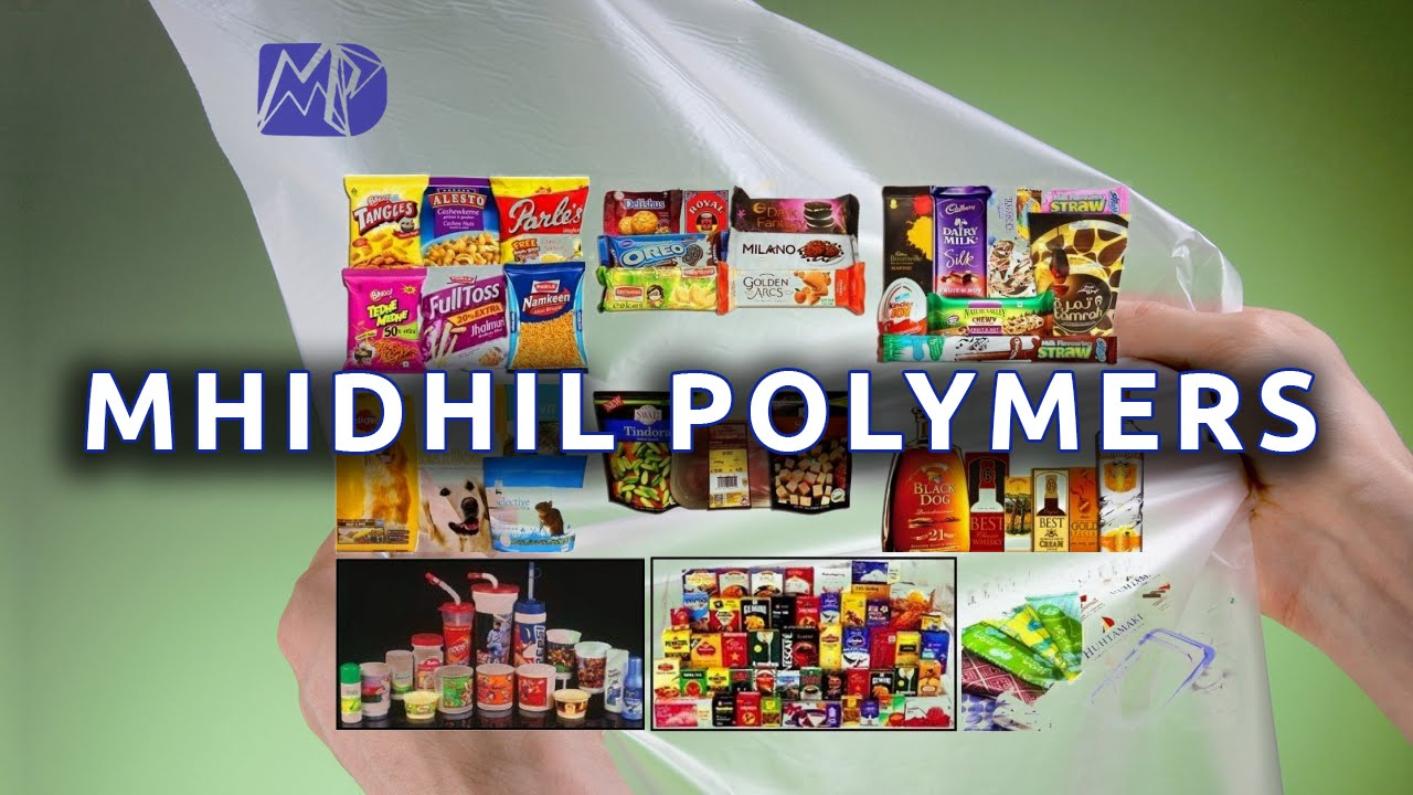 Polymers Polythene Plastic Manufacturers Bengaluru