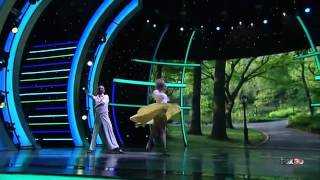 Ordinary Day (Viennese Waltz) - Mollee and Jakob