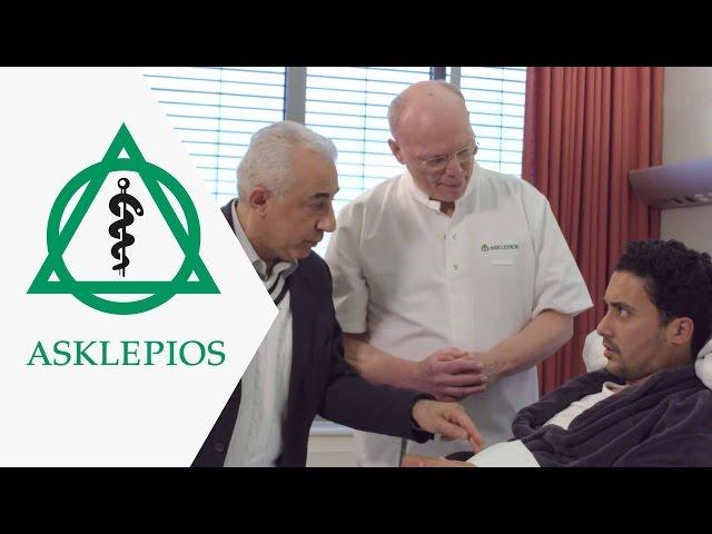 Asklepios — добро пожаловать в наши клиники, оказывающие высококачественные медицинские услуги!